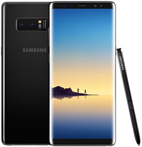 Samsung galaxy note 8 mid night black.jpg