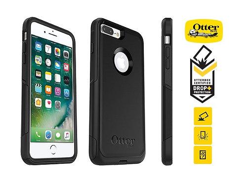 Apple iPhone 7 Plus commuter otter box black