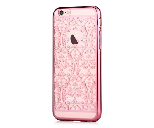 Apple iPhone 7 & 8 - Crystal Baroque