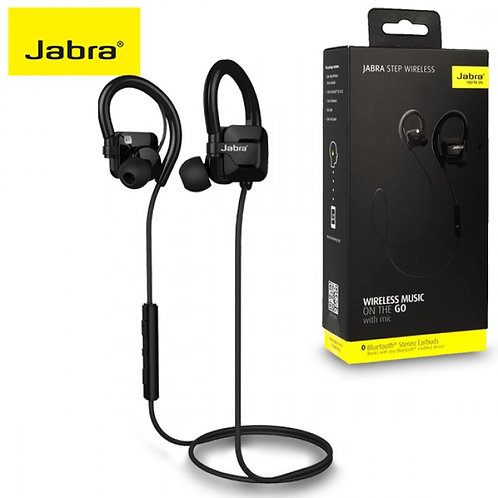 Jabra Step Wireless Music On The Go With Mic