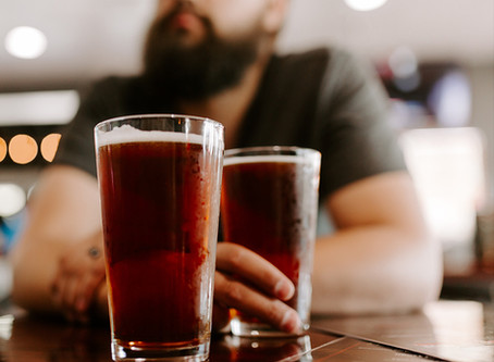 Does alcohol affect weight loss?