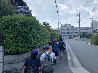 京都へGO❣