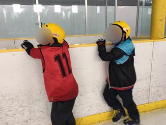 スケートへGO!!