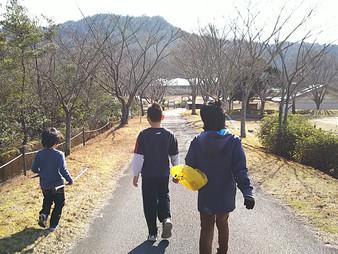 リベンジ☆希望ヶ丘