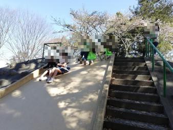 高野神社公園