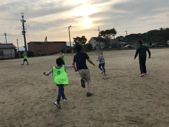 木川児童公園😊