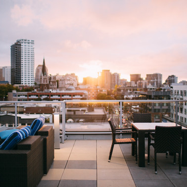 CORPORATE ROOFTOP SESSIONS