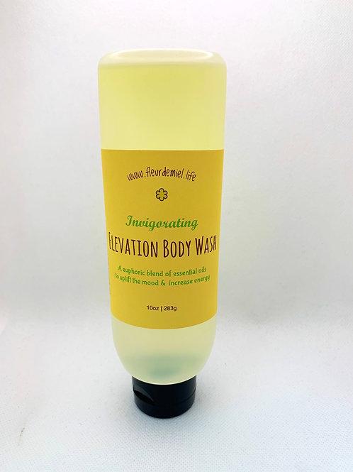 Elevation Body Wash