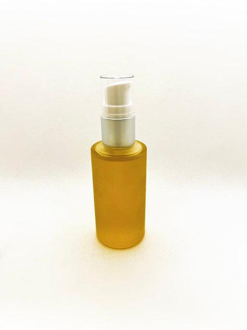 Rose hip - Jojoba Face Oil for Oily Skin