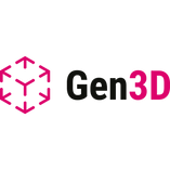 Gen3D Logo