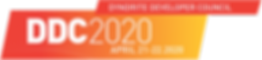Dyndrie Developer Council 2020
