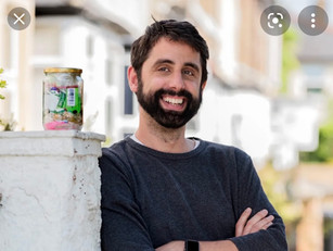Our interview with zero waste warrior ander zabala...