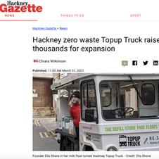 Hackney Gazette