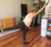 Club Vital Fitness personal training