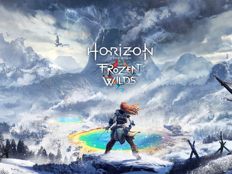 Horizon Zero Dawn (Complete Edition) İncelemesi