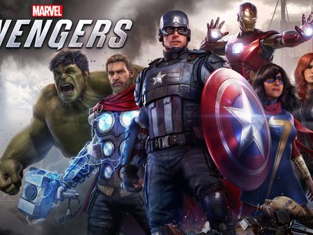 Marvel's Avengers İncelemesi