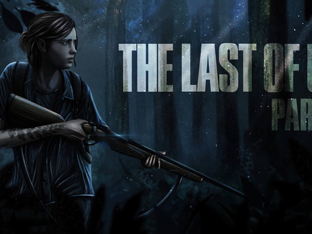 The Last of Us Part II İncelemesi