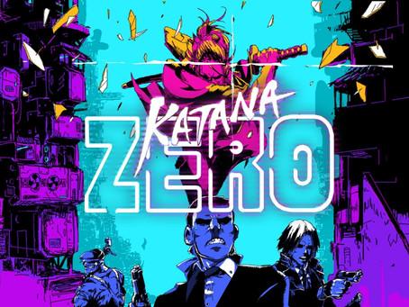 Katana Zero İncelemesi