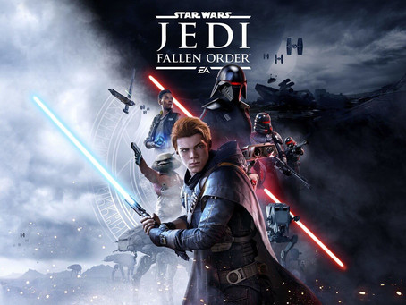 Star Wars Jedi: Fallen Order İncelemesi