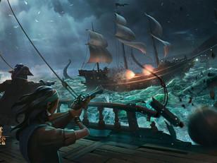 Sea of Thieves İncelemesi