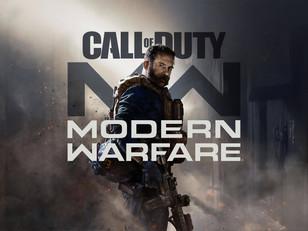 Call Of Duty: Modern Warfare İncelemesi