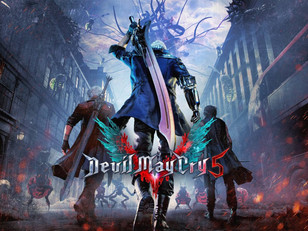 Devil May Cry 5 İncelemesi