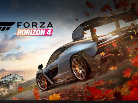 Forza Horizon 4 İncelemesi