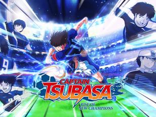 Captain Tsubasa: Rise of New Champions İncelemesi