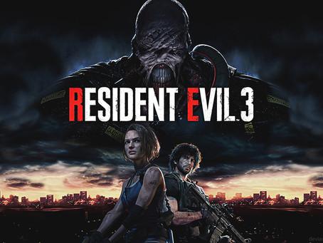 Resident Evil 3 (Remake) İncelemesi