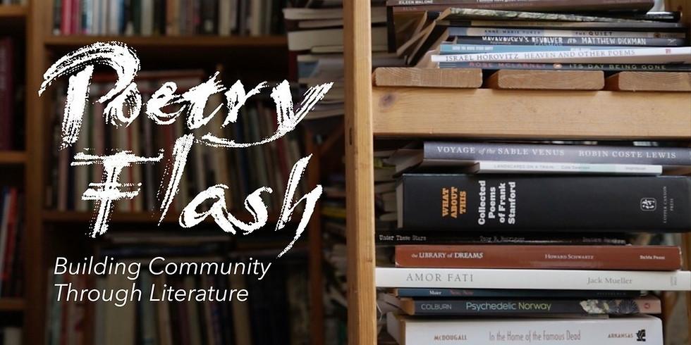 Reading with Judy Halebsky