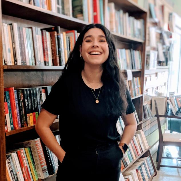 Leslie Sainz