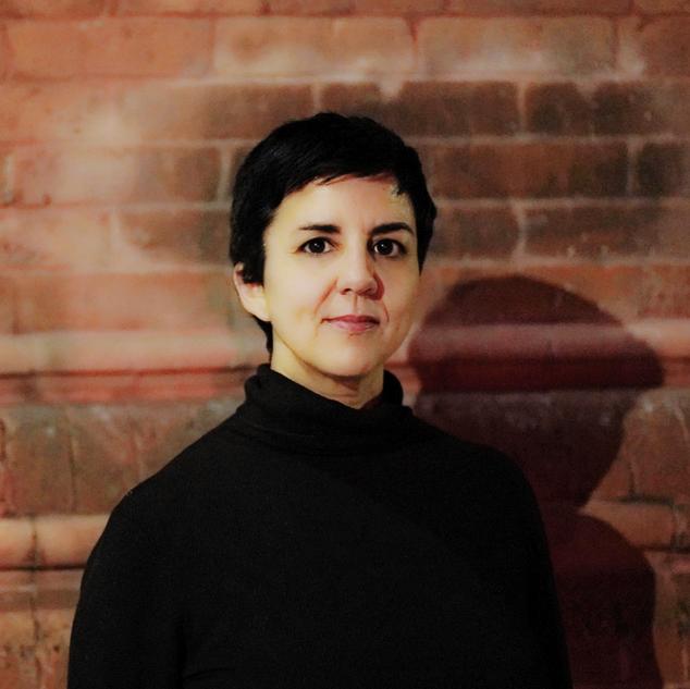 Carmen Giménez-Smith