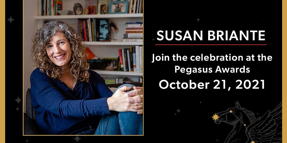 2021 Pegasus Awards