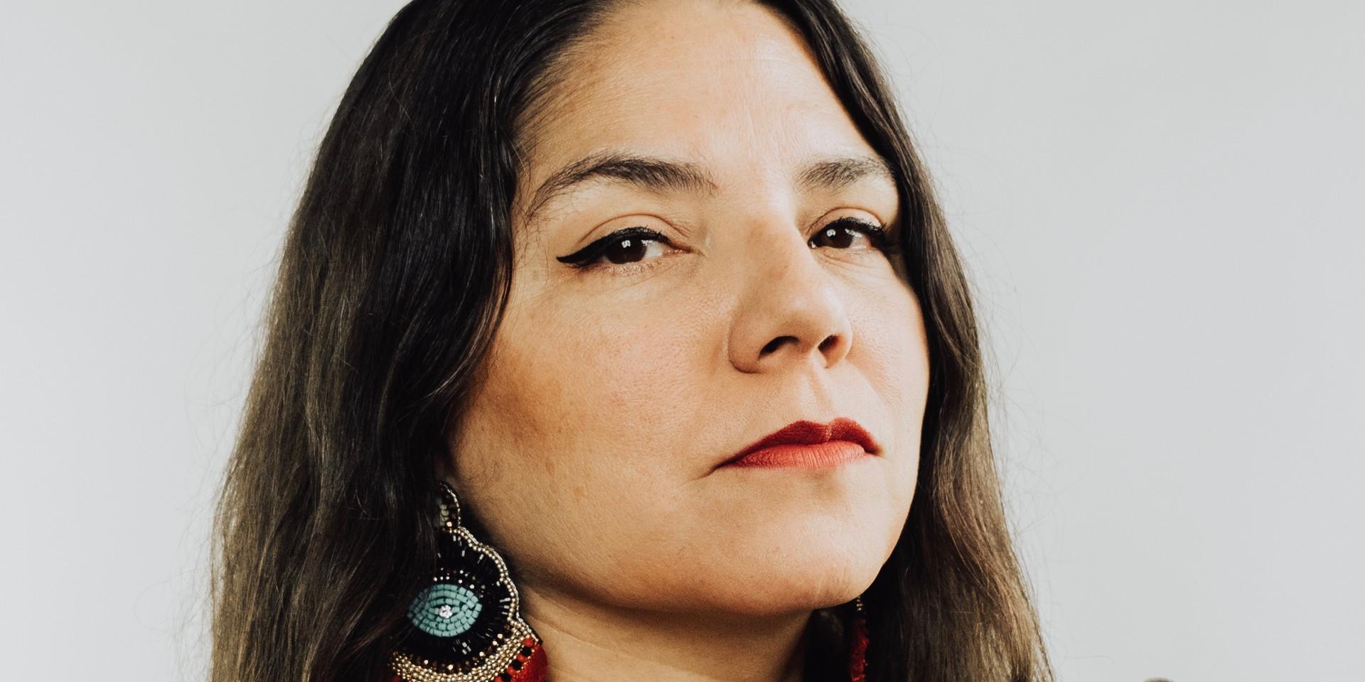 Leticia Hernández-Linares