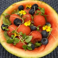 Gilberties herbs watermelon
