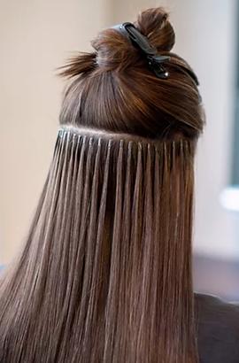 Houston Hair Extensions.