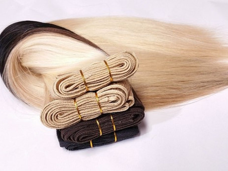 3 Misconceptions About Hair Extensions