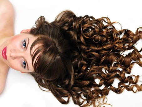 How To Care For Your Curly Hair Extensions?
