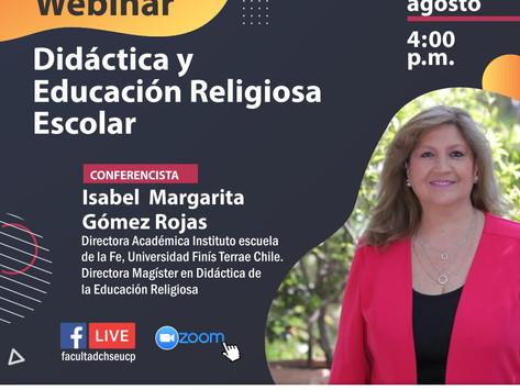 Didáctica y Educación Religiosa Escolar