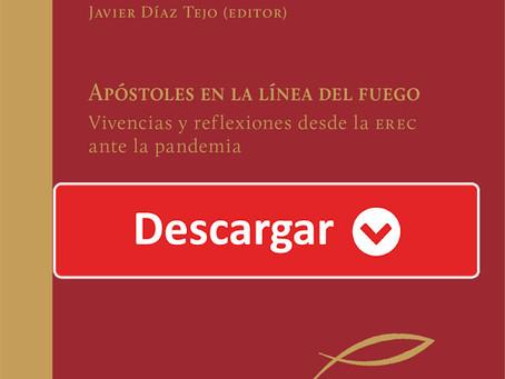 """Descarga Libro """"Apóstoles en la línea del fuego""""."""