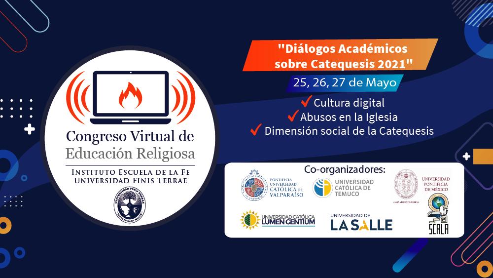 Congreso Virtual de Educación Religiosa