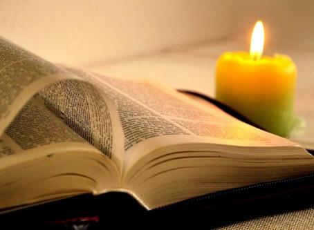 Orar con la Palabra en tiempos de crisis y Recursos para clases