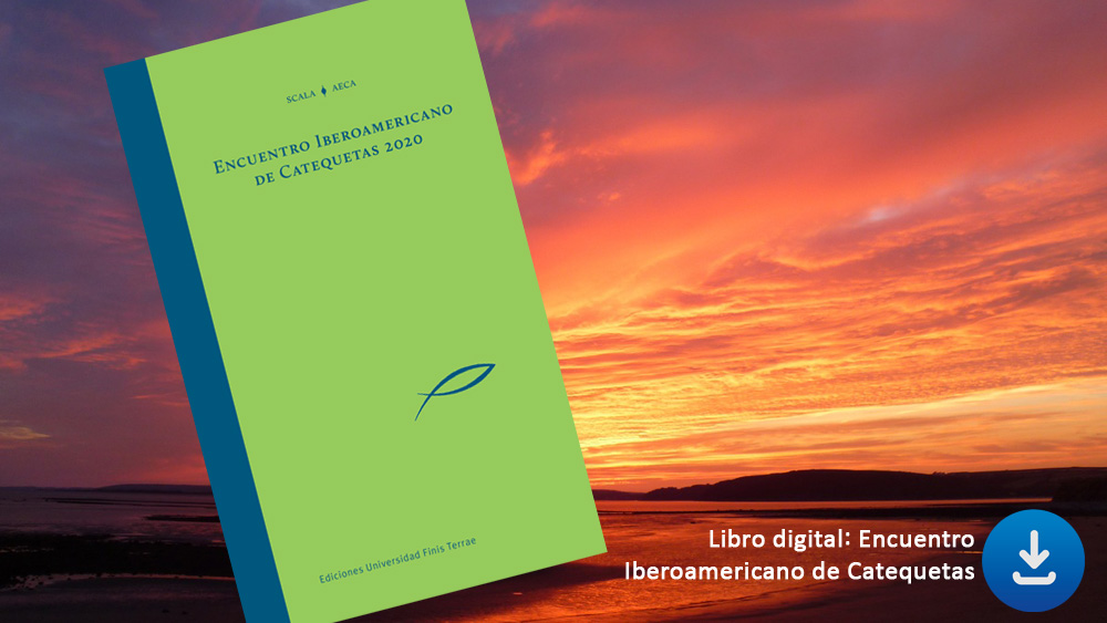 Libro Enc. Iberoamericano Catequetas 2020