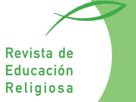 Publicada nueva Revista de Educación Religiosa