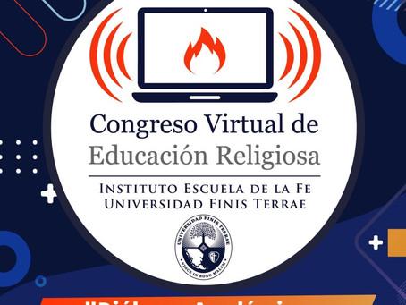 Congreso Virtual sobre Diálogos Académicos de la Catequesis