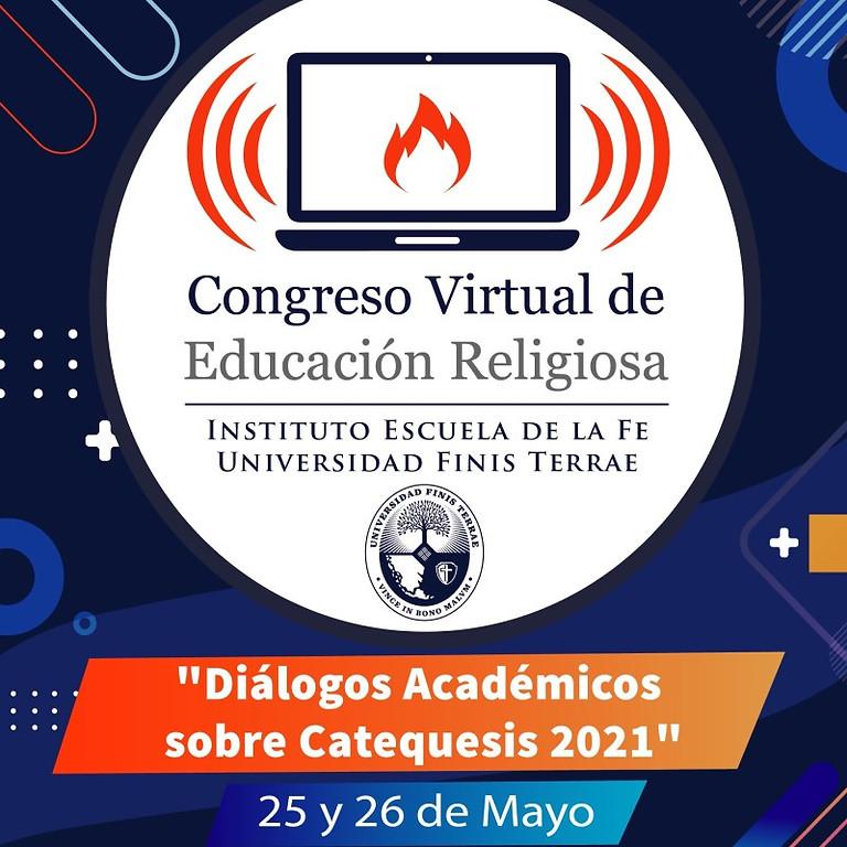 Congreso de Educación Religiosa: Diálogos Académicos sobre Catequesis
