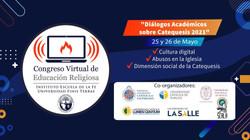 Congreso virtual de Catequesis 2021