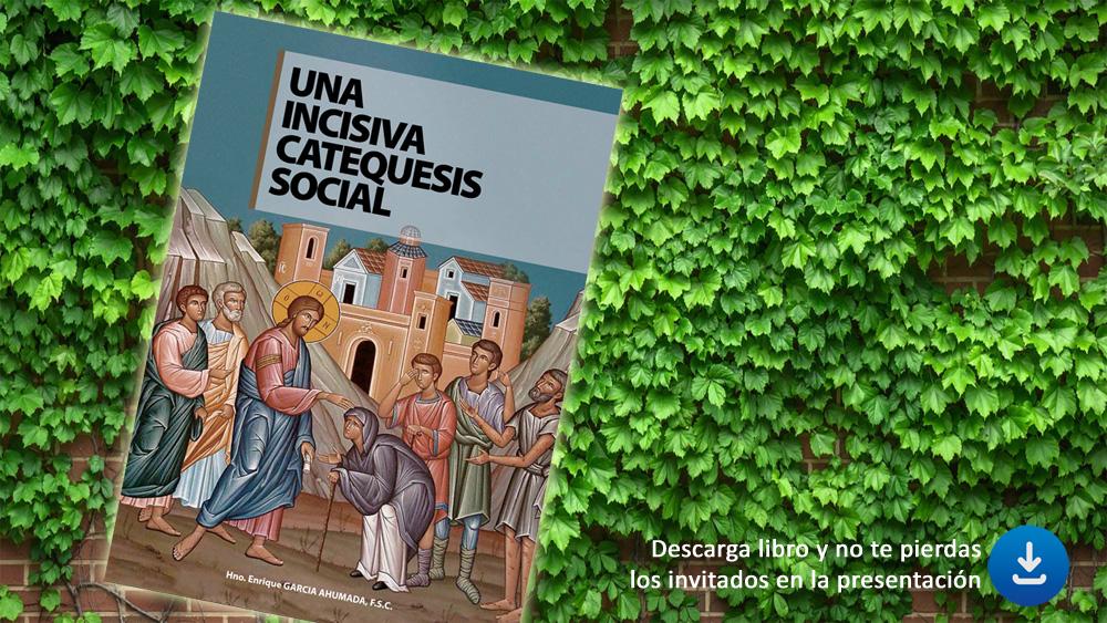 Libro Catequesis Social