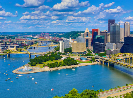 Fighting Crime with Art: Pittsburgh