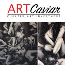 art caviar